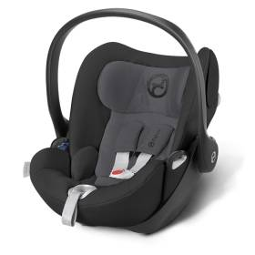 Автокресло Cybex Cloud Q Phantom Grey