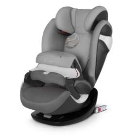 Автокресло Cybex Pallas M-Fix Manhattan Grey 2018