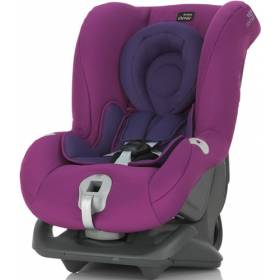 Детское автокресло Britax First Class Plus Mineral Purple