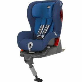 Автокресло Britax/Romer Safefix Plus Ocean Blue