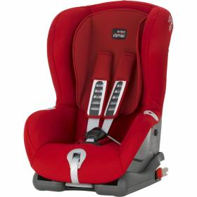 Автокресло Britax/Romer Duo Plus Flame Red