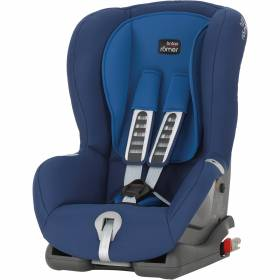 Автокресло Britax/Romer Duo Plus Ocean Blue