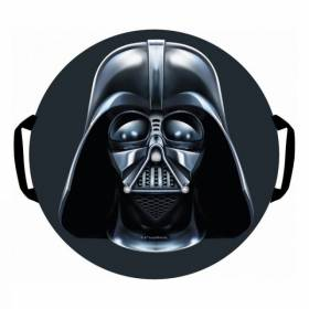 "ЛЕДЯНКА ""Star Wars Darth Vader"" круглая"