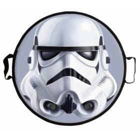 "ЛЕДЯНКА ""Star Wars Storm Trooper"" круглая"