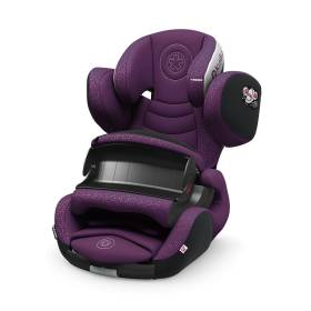 Автокресло Kiddy Phoenixfix 3 Royal Purple