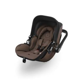 Автокресло Kiddy Evolution pro 2 Nougat Brown