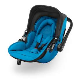 Автокресло Kiddy Evolution pro 2 Sky Blue