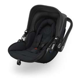 Автокресло Kiddy Evolution pro 2 Midnight Black
