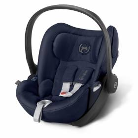 Автокресло Cybex Cloud Q Midnght Blue