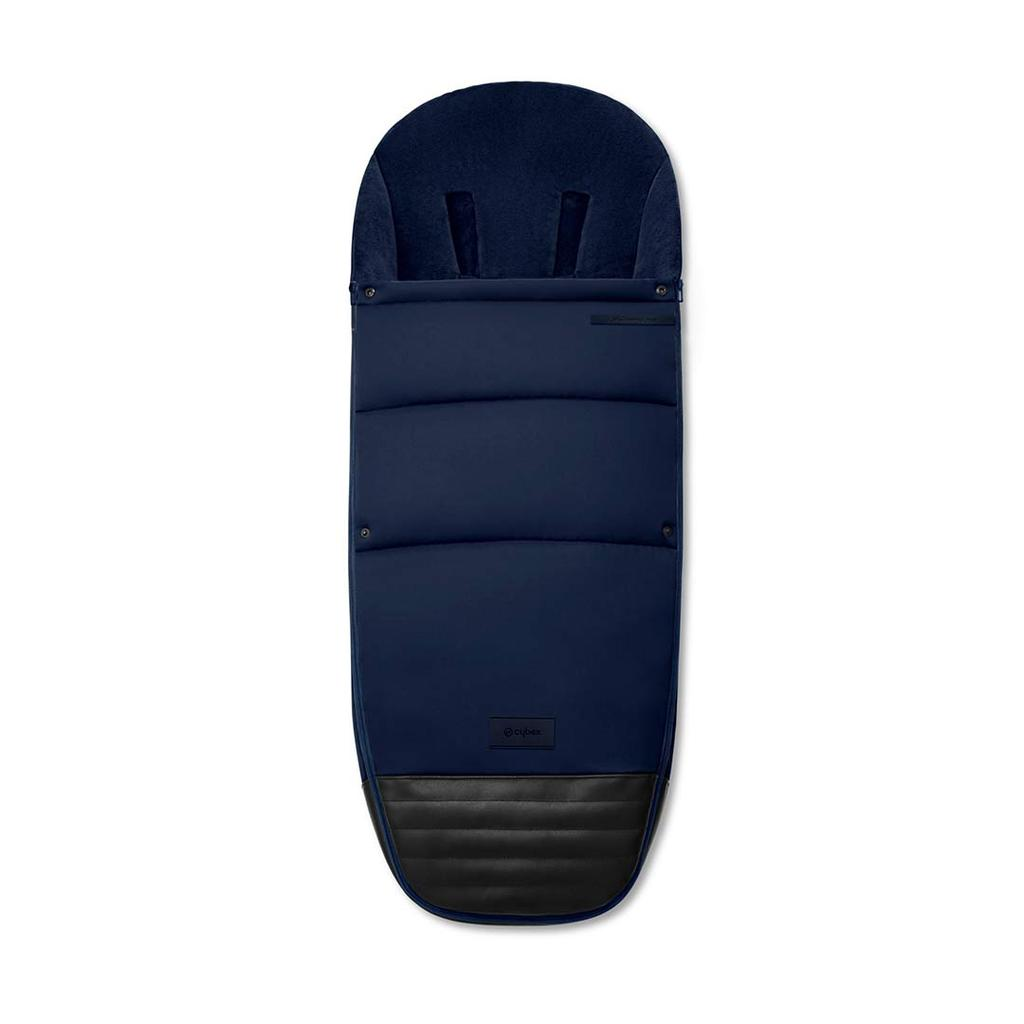 Чехол для ног Cybex Priam Footmuff Indigo Blue