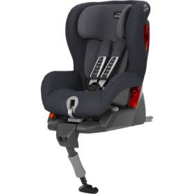 Автокресло Britax/Romer Safefix Plus Storm Grey