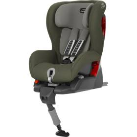 Автокресло Britax/Romer Safefix Plus Olive Green