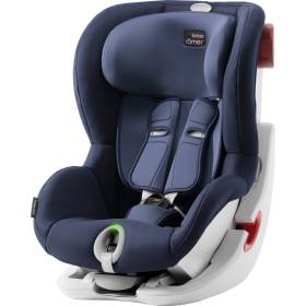 Детское автокресло Britax/Romer King II LS Moonlight Blue