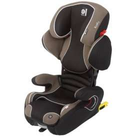 Автокресло Kiddy Cruiserfix Pro walnut арт. 088