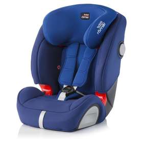 Автокресло Britax/Romer Evolva 1-2-3 SL SICT Moonlight Blue