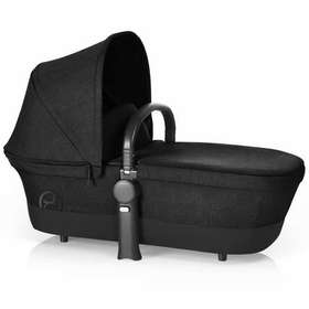 Люлька для Priam Lux - Cybex Priam Carrycot Stardust black