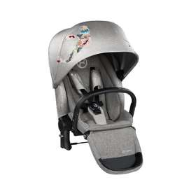 Прогулочный блок Cybex Priam Lux KOI crystallized