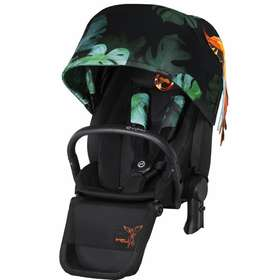Прогулочный блок Cybex Priam Lux Birds of Paradise