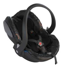 Автокресло Mima iZi Go (car seat) Black