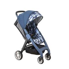 Коляска прогулочная Larktale Chit Chat Stroller (Longreef Navy)