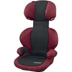 Автокресло Maxi-Cosi Rodi SPS Pepper Black