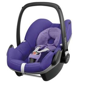 Автокресло Maxi-Cosi Pebble Purple Pace