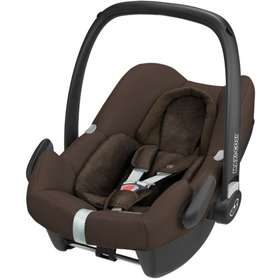 Автокресло Maxi-Cosi Rock Nomad Brown