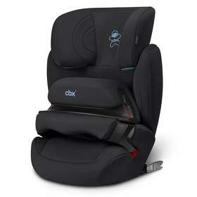 Автокресло CBX Aura-Fix Cozy Black