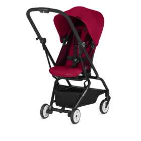 Прогулочная коляска Cybex Eezy S Twist Scuderia Ferrari Racing Red