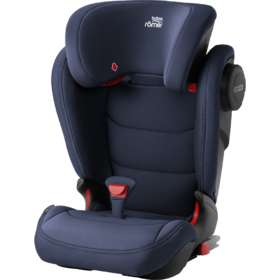 Автокресло детское Britax / Romer Kidfix III M Moonlight Blue