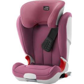Автокресло Britax/Romer Kidfix XP Wine Rose