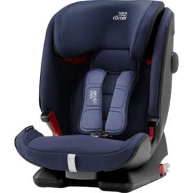 Автокресло Britax/Römer Advansafix IV R Moonlight Blue