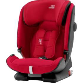 Автокресло Britax/Römer Advansafix IV R Fire Red