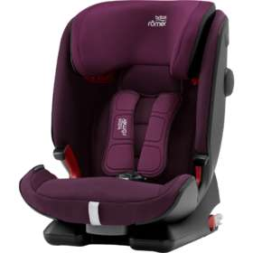 Автокресло Britax/Römer Advansafix IV R Burgundy Red