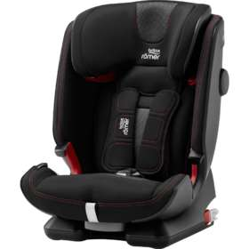 Автокресло Britax/Römer Advansafix IV R Air Black