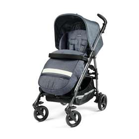 Прогулочная коляска Peg-Perego Si Completo Luxe Mirage