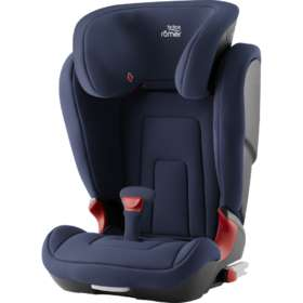 Автокресло детское Britax / Romer Kidfix² R Moonlight Blue