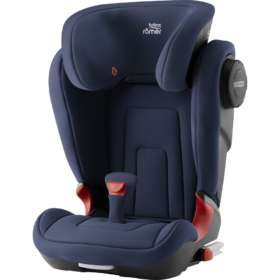 Автокресло детское Britax / Romer Kidfix² S Moonlight Blue