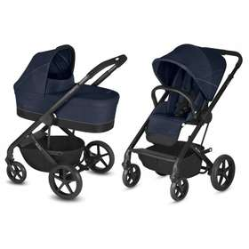 Коляска 2 в 1 Cybex Balios S Denim Blue