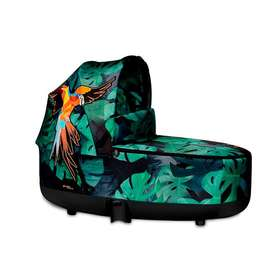 Люлька Cybex Priam Lux Birds of Paradise 2019