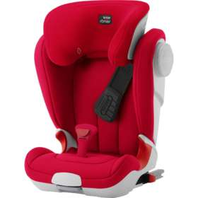 Автокресло Britax/Romer Kidfix II XP Sict Fire Red