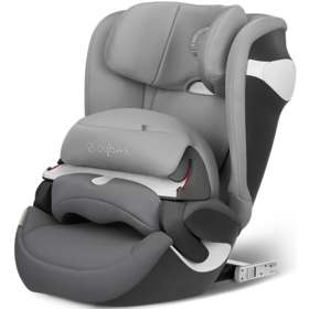 Автокресло Cybex Juno M-fix Manhattan Grey