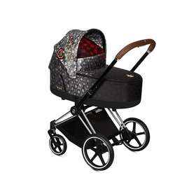 Коляска 2 в 1 Cybex Priam Lux Rebellious 2019