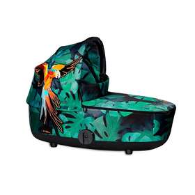 Люлька Cybex Mios Lux Carry Cot Birds of Paradise 2019