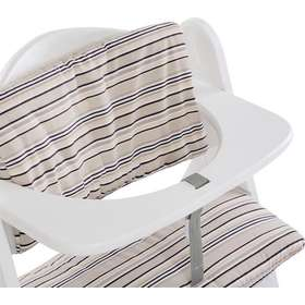 Вкладыш в стульчик Hauck Highchairpad Deluxe Multicolor Beige