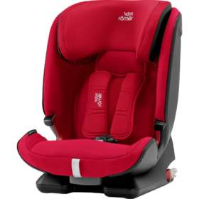 Автокресло Britax/Romer Advansafix IV M Fire Red
