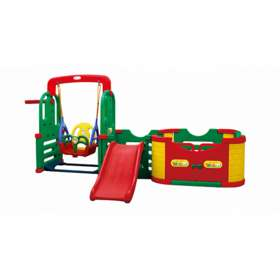 Игровой комплекс Happy Box SMART PARK JM-1003