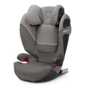Автокресло Cybex Solution S-fix Soho Grey 2020