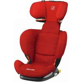 Автокресло Maxi Cosi RodiFix AirProtect Nomad Red
