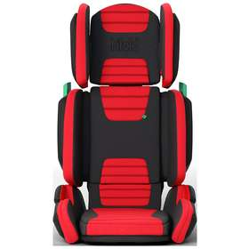 Автокресло Hifold Racing Red